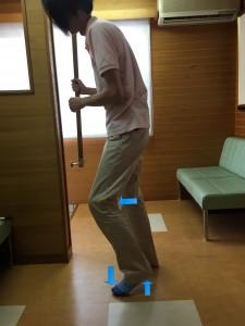 歩行パターン①002