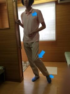 歩行パターン③004