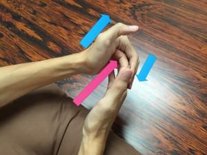 脳卒中手指運動①003