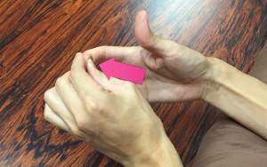 脳卒中手指運動②005