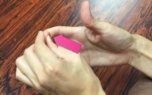 脳卒中手指運動②006