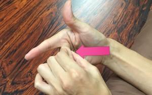 脳卒中手指運動②007