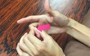 脳卒中手指運動②008