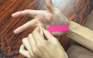 脳卒中手指運動②010