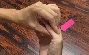 脳卒中手指運動②017