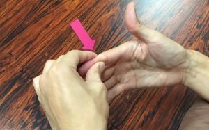 脳卒中手指運動③003