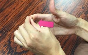 脳卒中手指運動③006