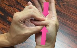 脳卒中手指運動④002