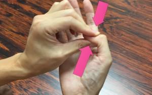 脳卒中手指運動④003