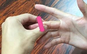 脳卒中手指運動④010