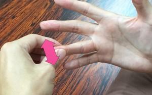 脳卒中手指運動④014