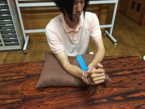 脳卒中肘運動004
