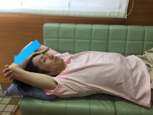 脳卒中肩運動012