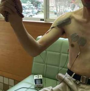 EMS肩画像